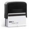 "COLOP Bélyegző,  ""Printer C 60"""