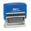 COLOP Számbélyegző, COLOP S 120/13