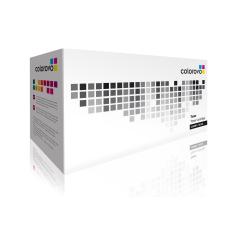Colorovo 2670-BK toner | Black | 6000 str. | HP Q2670A nyomtatópatron & toner
