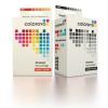 Colorovo 300-XL-BK+CL | HP 300 XL CC641EE + CC644EE tintapatron szett