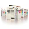 Colorovo 611-BK+612-C+613-M+614-Y|Epson T0611+T0612+T0613+T0614 tintapatr. szett