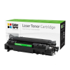 ColorWay CW-H255M HP:CE255A toner fekete