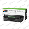 ColorWay Standard Toner CW-H283M, 1500 oldal, Fekete - HP CF283A (83A)