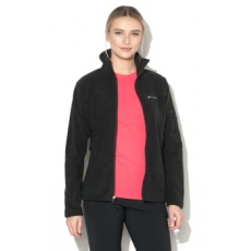 Columbia Polar Colombia Fast Trek II Full Zip Jacket for women, Black, Fekete, L (1423861-010-L)