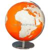 Columbus Artline Orange Swarovski földgömb Ø 34