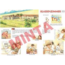 Comenius Klassenzimmer idegen nyelvű könyv