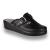 Comfortstep Leon Comfortstep C432 fekete női bőr papucs 35,36,39,4041