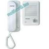 COMMAX RM-201HKO: DP-2RN+DR-2DS Egylakásos audio Kaputelefon