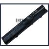 Compaq 420 4400 mAh 6 cella fekete notebook/laptop akku/akkumulátor utángyártott