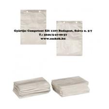 Competent Tépős tasak 25x35 10 mikron papírárú, csomagoló és tárolóeszköz