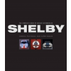 Complete Book of Shelby Automobiles – Colin Comer
