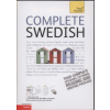 Complete Swedish - Book+CD pack TY