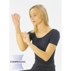 Compressana Kompressziós csuklórögzítő Compressana Forte Pro Natur Méret III