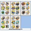 Computer Science (Számítástechnika) Angol nyelvű TanulóKártya Csomag - 178db-os készlet