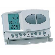 Computherm Q7 Programozható Digitális Szobatermosztát fűtésszabályozás