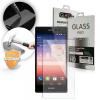Comtrading LCD Glass Screen edzett üvegfólia (tempered glass) 9H keménységű, Huawei Ascend P9