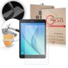 Comtrading LCD Glass Screen edzett üvegfólia (tempered glass) 9H keménységű, Samsung Galaxy Tab A T555 9,7'