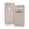 Comtrading Smart Look Huawei Y5 II oldalra nyíló tok, arany