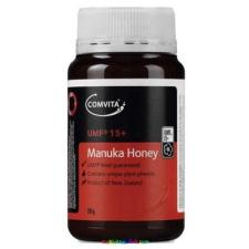 Comvita Manuka Méz UMF 15+, 250 g + 100% Manuka növény - Comvita vitamin és táplálékkiegészítő