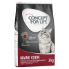 Concept for Life Maine Coon Adult - 2 x 10 kg