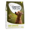 Concept for Life Mini Sensitive - 4 kg