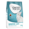 Concept for Life Sensitive Cats - 400 g