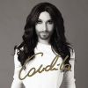 Conchita Wurst CONCHITA WURST - Conchita CD