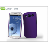 ConCorde Telecom Case Mate Samsung i9300 Galaxy S III hátlap - Case-Mate Barely There - lila