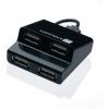 Connect IT Csatlakoztassa CI-108 lépés fekete