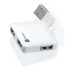 Connect IT Csatlakoztassa CI-52 Fehér hub és switch
