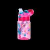 Contigo Gizmo Flip cherry - gyerek kulacs 420 ml rózsaszín cicás