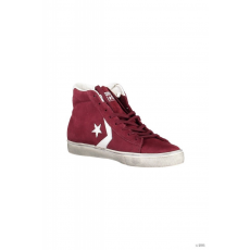 Converse Man Shoes Converse BO-158932C_CHOCOLATE_TRUFFLE_STAR_WHITE