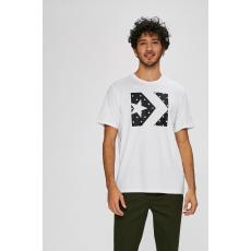 Converse - T-shirt - fehér - 1244635-fehér