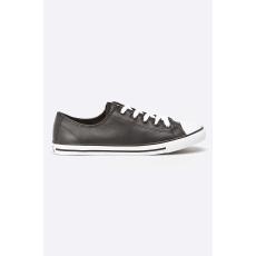 Converse - Teniszcipő Chuck Taylor All Star Dainty - fekete - 617437-fekete