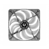 Cooler BITFENIX Spectre PRO LED White 120mm (feket