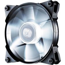 Cooler Master Case Fan - JETFLO 12cm - LED White - R4-JFDP-20PW-R1 hűtés