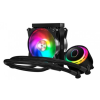 Cooler Master CoolerMaster MasterLiquid ML120R RGB Vízhűtés/univerzális (MLX-D12M-A20PC-R1)