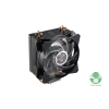 Cooler Master MasterAir MA410P 84x129x158 650-2000RPM (Intel, AMD) LED processzor hűtő (MAP-T4PN-220PC-R1)