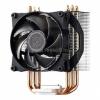 Cooler Master MasterAir Pro 3 78x117x140mm 650-3000RPM (Intel, AMD) processzor hűtő (MAY-T3PN-930PK-R1)