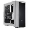 Cooler Master MasterBox 5 White ATX számítógép ház