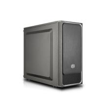 Cooler Master MasterBox E500L Black/Silver számítógép ház