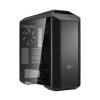 Cooler Master MasterCase MC500P Sötétszürke/Edzett üveg (MCM-M500P-KG5N-S00)