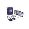 Cooler Master MasterFan Pro 120 RGB 3in1+Controller (MFY-P2DC-153PC-R1)