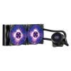 Cooler Master MasterLiquid ML240L RGB univerzális vízhűtés (MLW-D24M-A20PC-R1)