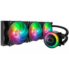 Cooler Master MasterLiquid ML360R RGB hűtés