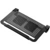 Cooler Master NotePal U2 Notebook Cooler Plus fekete