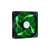 Cooler Master R4-L2R-20AG-GP Sickleflow 12cm Zöld LED rendszerhűtő (R4-L2R-20AG-R2)