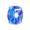 Cooler Master R4-LUS-07AB-GP Case Fan 20cm Kék LED rendszerhűtő (R4-LUS-07AB-GP)
