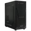 Cooltek X5 fekete