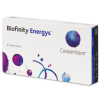 Coopervision Biofinity Energys (6 lencse)
